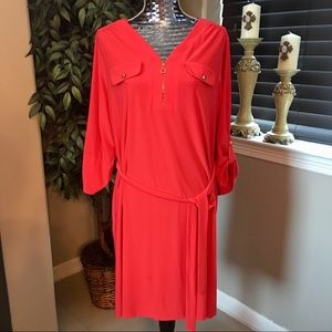 🔥Soho Red Dress 🔥